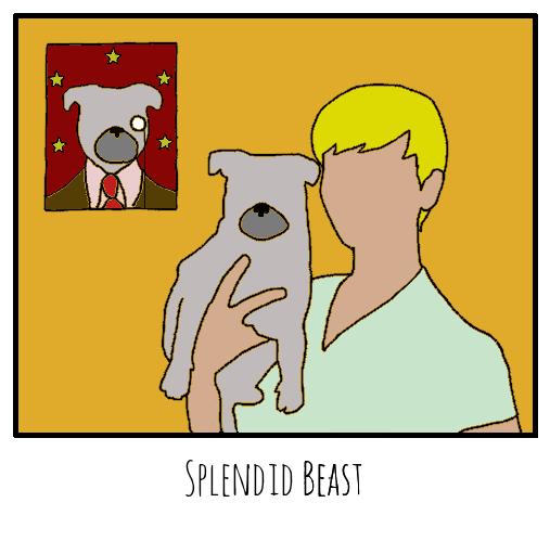 Splendid Beast!
